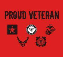 Proud Veteran by milpriority