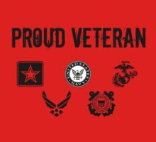 Proud Veteran by milpriority