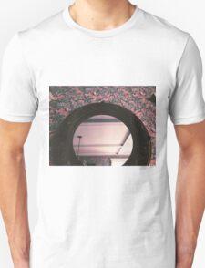 Flushed Unisex T-Shirt