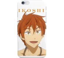 Momo Mikoshiba iPhone Case/Skin