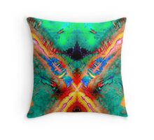 Cloudy Thoughts Throw Pillow