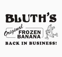 Bluth Banana Stand T-Shirt