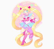 Sailor Moon vr2 Unisex T-Shirt