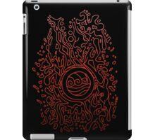 Blood Spirit. iPad Case/Skin