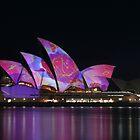 Pink Opera House by jongsoolee