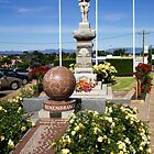 Stawell War Memorial by Darren Stones