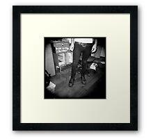 Legs 11 Framed Print