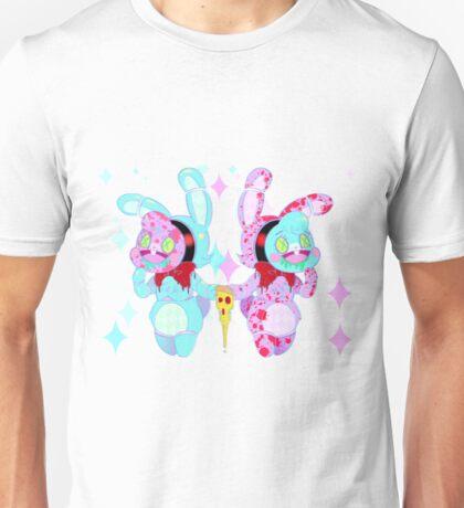 Toy Bonnies Unisex T-Shirt