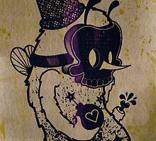 SpyGuy 20 by Chris Brett