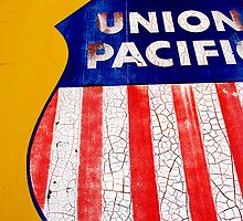 Union Pacific [1] by gail anderson