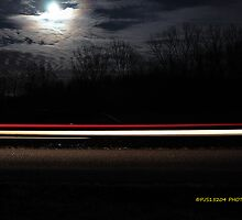 Moonlight Drive by PJS15204