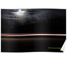 Moonlight Drive Poster