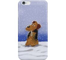 Lakeland Terrier Dog iPhone Case/Skin