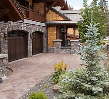 Complete Residential and Commercial Landscaping Solution at jppavingstones.ca by MarianneGarcia