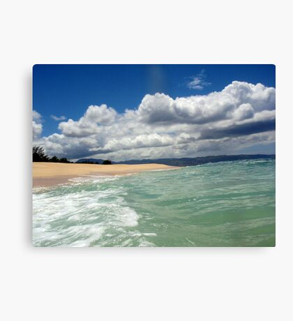 Favorite Place Canvas Print