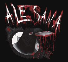 Alesana Nevermore by Christastrophe
