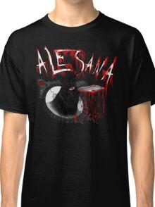 Alesana Nevermore Classic T-Shirt