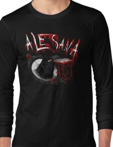 Alesana Nevermore Long Sleeve T-Shirt