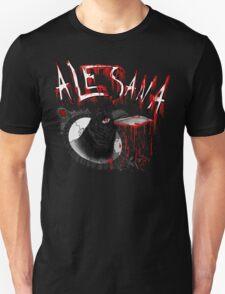 Alesana Nevermore Unisex T-Shirt