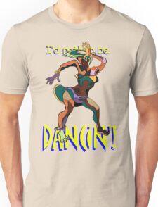 B Dancin' Unisex T-Shirt