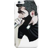 Jeremy McKinnon iPhone Case/Skin