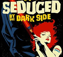 Seduced by the Dark Side by butcherbilly
