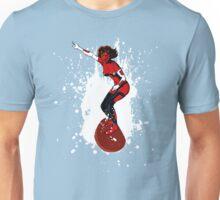 Devil Surfer T-Shirt