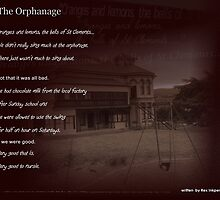 The Orphanage by Rex Inkpen