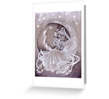 Little Serenity Greeting Card