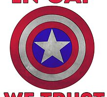 In Cap We Trust by fitzsimmonns