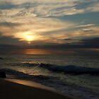 Skyset by Lesley Ortiz