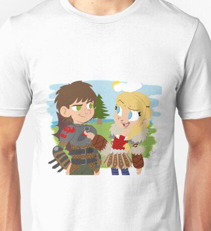 Still Think That's Funny? Unisex T-Shirt