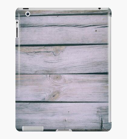wood 2014 iPad Case/Skin