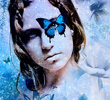 Butterfly Legend by sunshine0