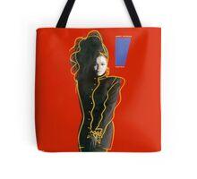 Janet-Control Tote Bag