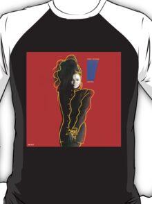 Janet-Control T-Shirt