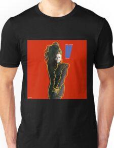 Janet-Control Unisex T-Shirt