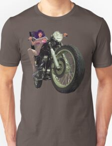 Moto Mama Solo T-Shirt