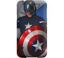 The Cap Samsung Galaxy Case/Skin