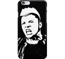 Griff Tannen Back To The Future T Shirt iPhone Case/Skin