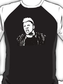Griff Tannen Back To The Future T Shirt T-Shirt