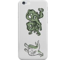 Tooth Decay iPhone Case/Skin