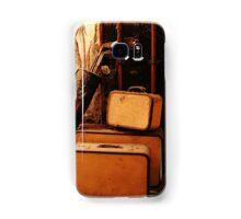 Lost and Found Samsung Galaxy Case/Skin