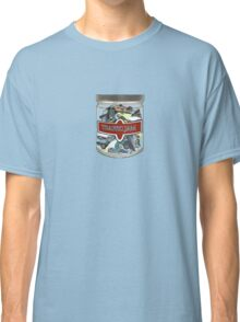 Traffic Jam Classic T-Shirt