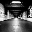 South Kensington Tunnel by Bimal Tailor