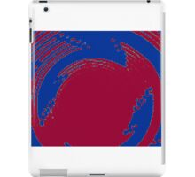 A Kigezi Hills-Inspired Art Project 001 iPad Case/Skin