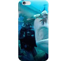 Shark feeding[edit] iPhone Case/Skin