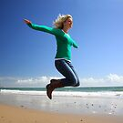 Jump by Michelle Dry