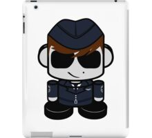 Aim High Air Force Hero'bot 2.0 iPad Case/Skin