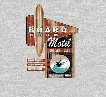 board room motel Mens V-Neck T-Shirt
